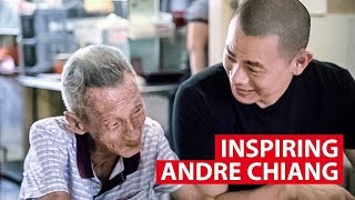 Inspiring Andre Chiang | Food Heroes | CNA Insider