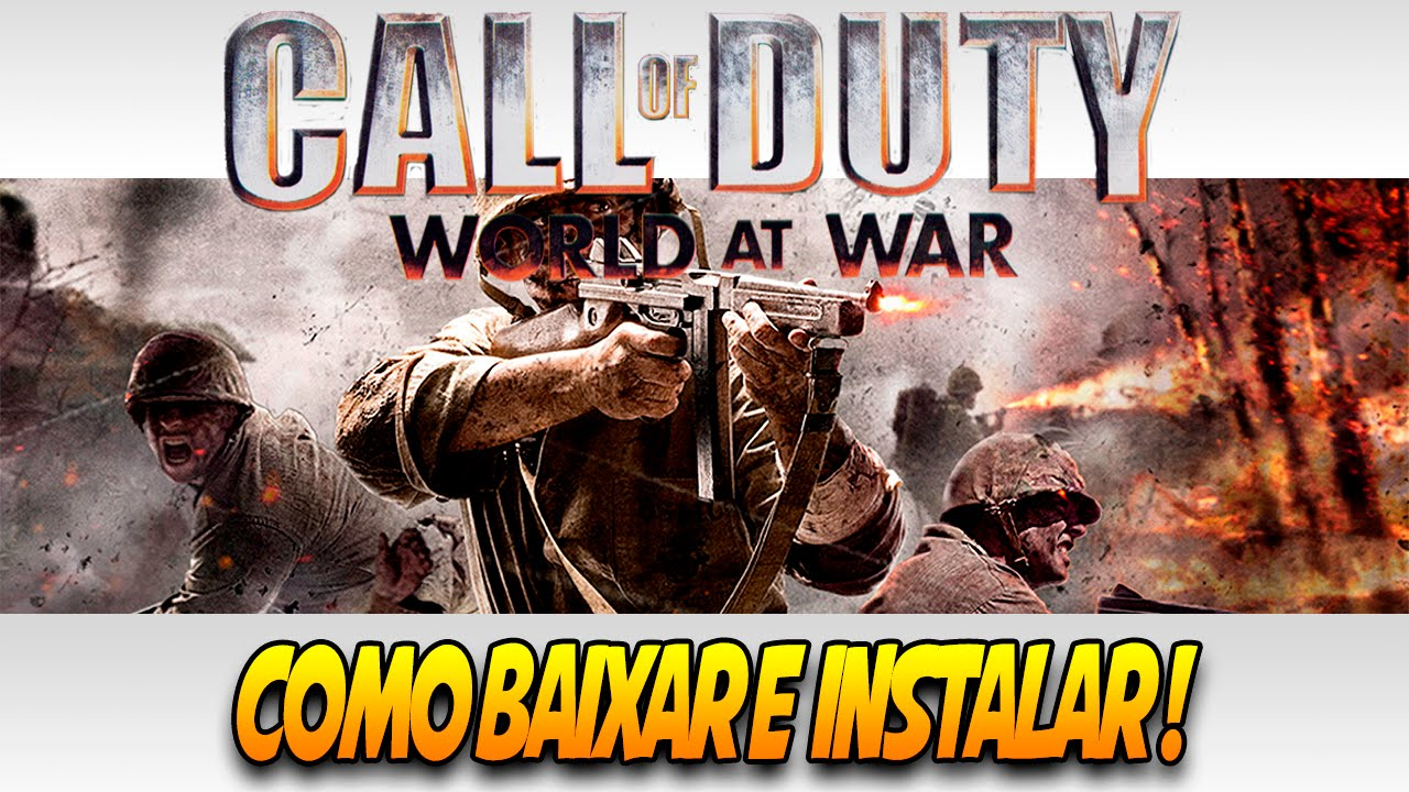call of duty 5 world at war patch 1.1-1.7