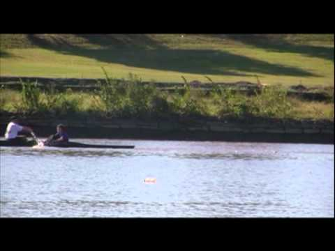 Rowing, what does it take?