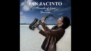 "Ian Jacinto: ""Miracle of Love"" and ""Sunrise"" Teaser"
