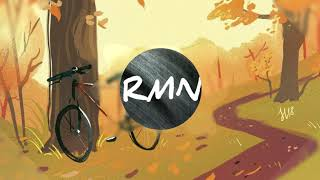Avee Player Template RMN Bicycle Forest Path #19