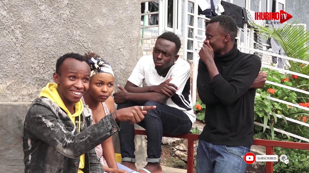 Nyaxo Comedy VS Ihuriro Comedy: Umufunga #KIWANI Wa 2020