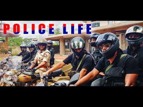 Police Life   Patroller Cop   Anand Mishra IPS