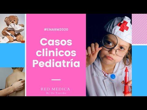 repaso-pediatría-+-casos-clínicos-#enarm