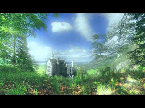 Greensleeves (traditional English folk song) [HD]