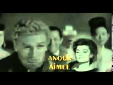 Sladký život (1960) - trailer