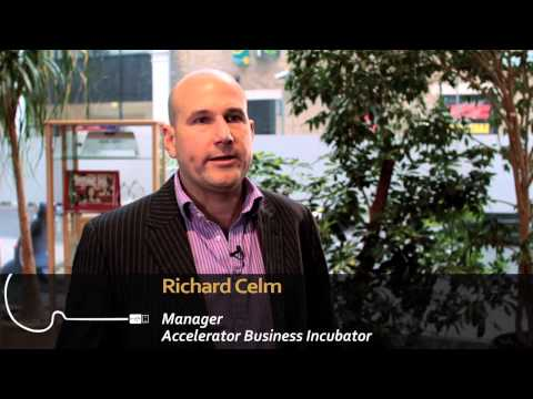 Accelerator London - London's Business Incubator