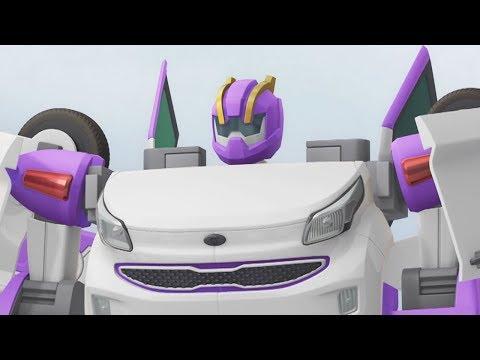 TOBOT English | 315 Fend Off Send Off  | Season 3 Full Episode | Kids Cartoon | Videos for Kids