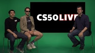 CS50 Live, Episode 008