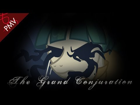 METAL PMV | The Grand Conjuration