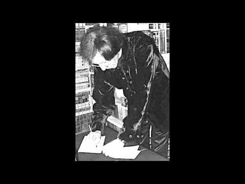 Mario Cruz - El lado oscuro del Tiempo - Primer Programa