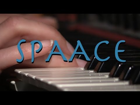 WCBN - Live Performance by Spaace