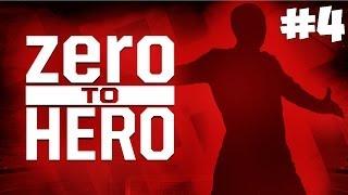 FIFA 14 - ZERO TO HERO - BEAST MODE!