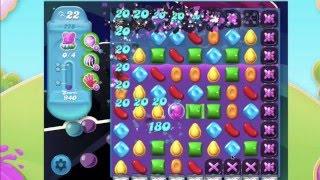 Candy Crush Soda Saga Level 775  No Booster