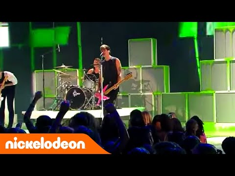"""Kids' Choice Awards 2015 