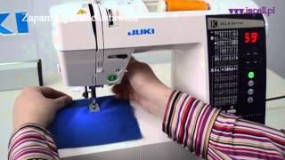 JUKI HZL-K85