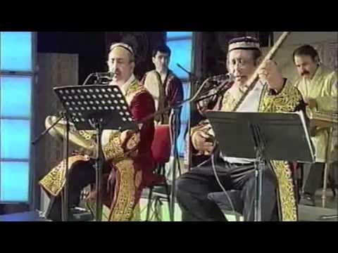 LIVE! Sarahbori Buzruk and Six Tarone Part 1 by Roshel Aminov & Emanuel Aminov