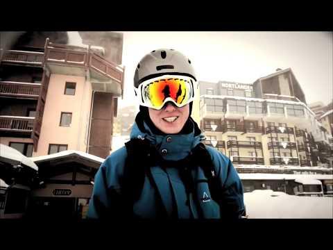 Zo ziet een wintersport vakantie met VillaVibes singlereizen eruit   video