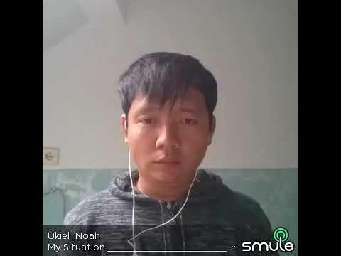 Noah - My situation KARAOKE #01intrending