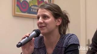 Le bonheur est dans le pré - Causerie des lilas #5 - Avec Aurélie Trouvé [1/5 - Présentation]