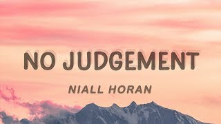 Download Lagu Niall Horan - No Judgement MP3