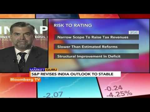 Market Guru- More FII Flows To Enter India: Bank Julius Baer