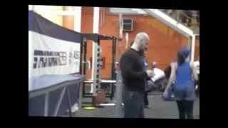 Силовой экстрим-АLEX Fitness