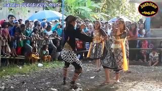 Video Jathilan Putri SEKAR KENCONO ndadi Minggu 15 April 2018 download MP3, 3GP, MP4, WEBM, AVI, FLV Oktober 2018
