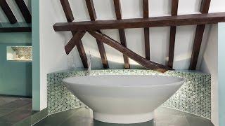 видео Ванная в стиле лофт: примеры на фото