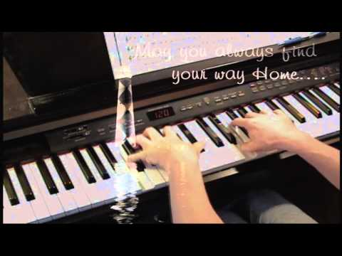 May You Always - McGuire Sisters - Piano