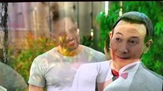 Pee-Wee's Big Holiday Joe Manganiello