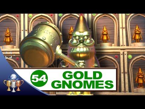Plants Vs Zombies Garden Warfare 2 Solving The Gold Gn Doovi