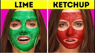 37 AWESOME BEAUTY HACKS YOU'LL FIND USEFUL