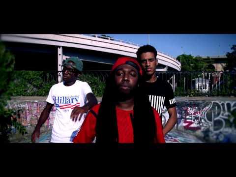 Young D (Feat Young Noah) - Fake friends Prod. OMZ Eternal