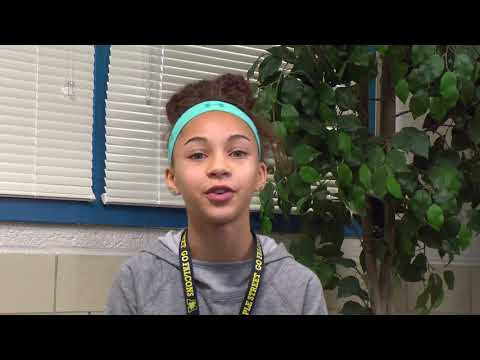 Maple Street Middle School Promo