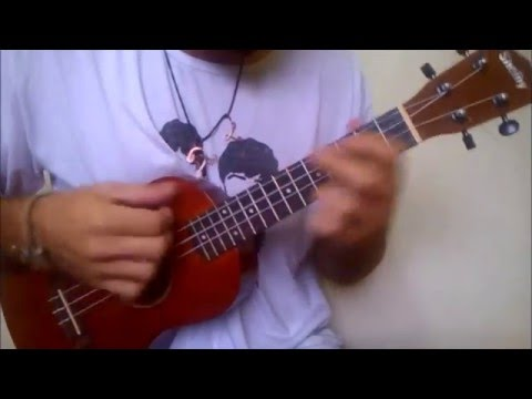 21 Guns - Green Day ukulele Fingerstyle cover + Tabs