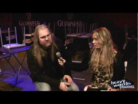 Jorn Lande Interview [ENG] - Heavyworlds.com