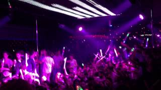 Hardwell - Kick Out The Epic Motherf**ker / Internet Friends Live @ Venue Athens, 16.12.12 [ HD ]