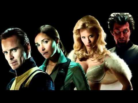 X-Men: First Class (2011) Movie Free NO Torrent