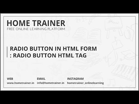 radio-button-in-html-form-:-radio-button-html-tag