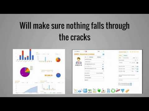 How CRM Software Works