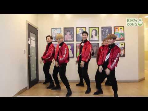 [ENG SUB] BOOMBOOM 2X faster - Seventeen 161219