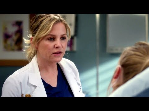 Arizona Robbins 14x07 Part 1