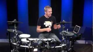 Hi-Hat Barking - Free Drum Lessons