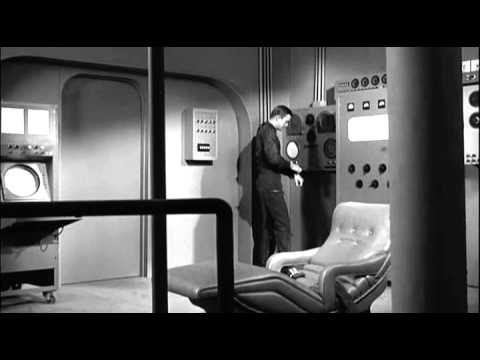 Roger Corman Theater 1958 War of the Satellites Classic Sci Fi