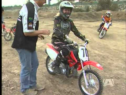 Learn to Motocross