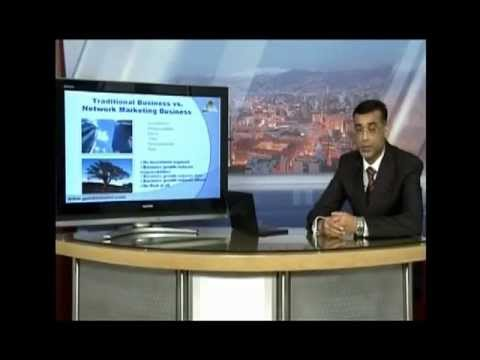 Goldmine International Presentation By Kamran Farhat