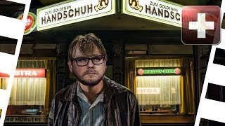 Kino+ #241   Mein Bester & Ich, Vice, Der goldene Handschuh, Can You Ever Forgive Me?