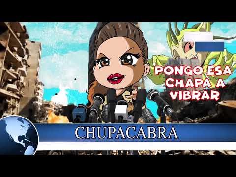 JACQ - CHUPACABRA (feat. Ennay & el Moyeto) [Official Lyric Video]