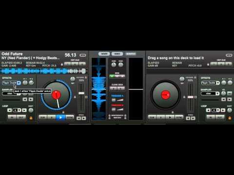 Virtual Dj- Ima Wana Be Dj!!!
